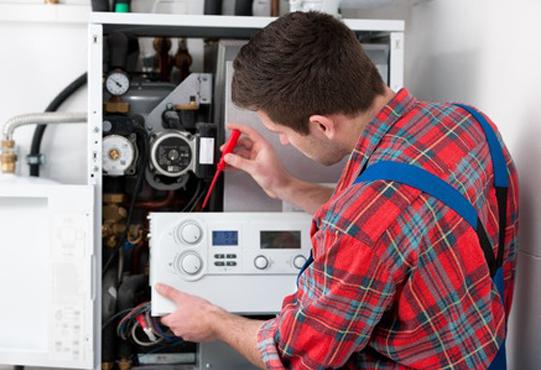 Boiler Repair Glasgow